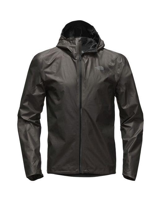 The North Face - Black Hyperair Gtx Trail Jacket for Men - Lyst