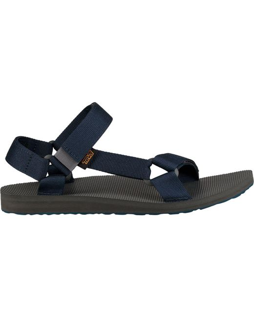 Teva Blue Original Universal Sandal for men