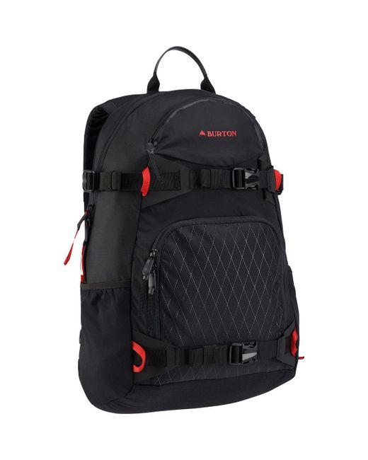 Burton - Black Rider's 2.0 25l Backpack for Men - Lyst