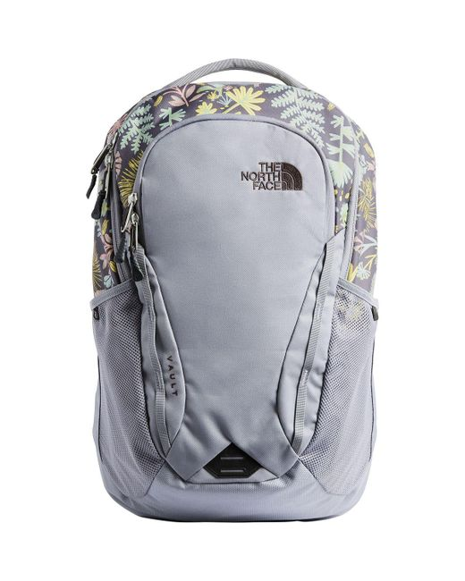 The North Face - Gray Vault 26l Backpack - Lyst