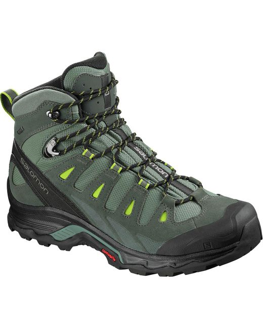 Salomon Green Quest Prime Gtx for men