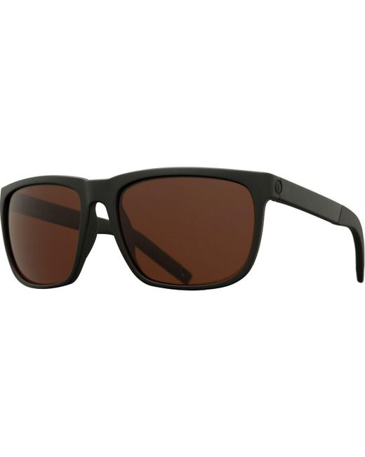 Electric - Black Knoxville Sunglasses for Men - Lyst