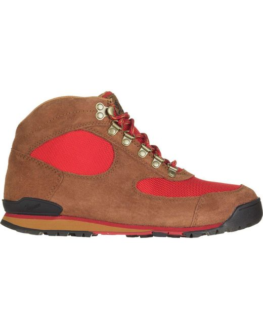 Danner Red Jag Hiking Boot