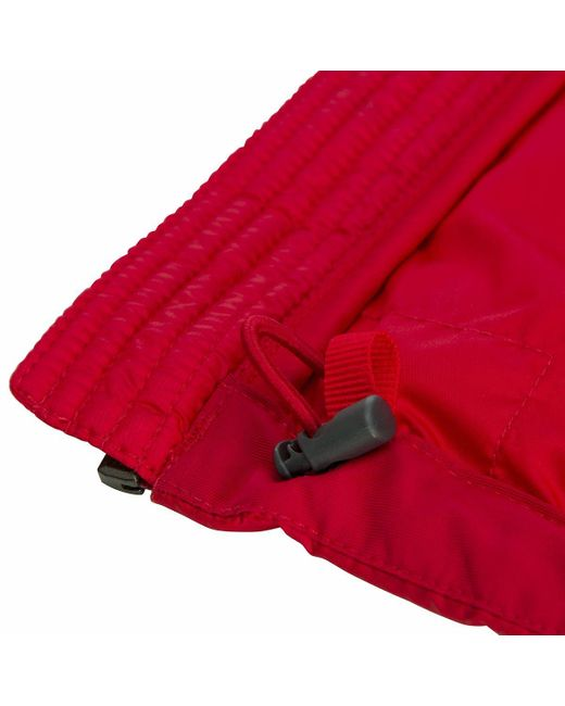 Marmot Azos Down Jacket in Red for Men - Lyst