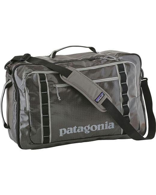 Patagonia Multicolor Black Hole 45l Mlc Bag for men