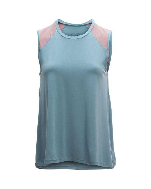 United By Blue   Blue Champlain Tank Top   Lyst