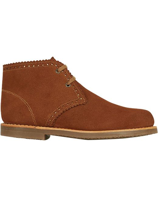 Penelope Chilvers - Brown Wander Feria Boot for Men - Lyst