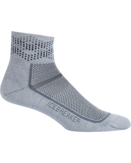 Icebreaker - Multicolor Multisport Ultralite Mini Sock for Men - Lyst