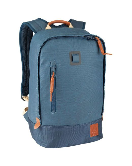 Nixon - Blue Base Ii Backpack for Men - Lyst
