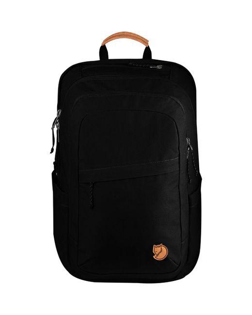 Fjallraven - Black Raven 28l Backpack for Men - Lyst