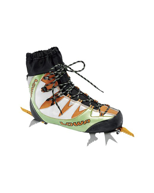 Lowa - Multicolor Ice Comp Ip Gtx Boot for Men - Lyst