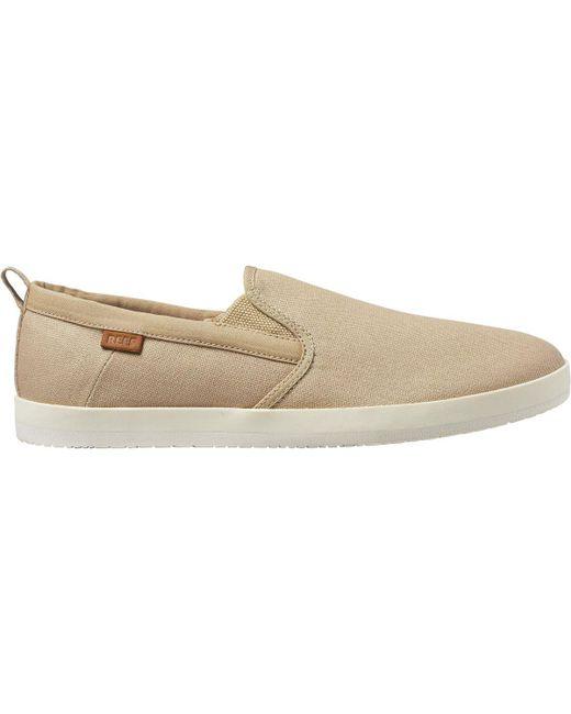 Reef - Natural Grovler Shoe for Men - Lyst
