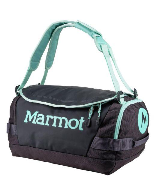 Marmot - Blue Long Hauler Small Duffel Bag for Men - Lyst