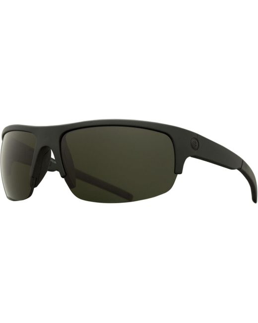 Electric Black Tech One Pro Polarized Sunglasses for men