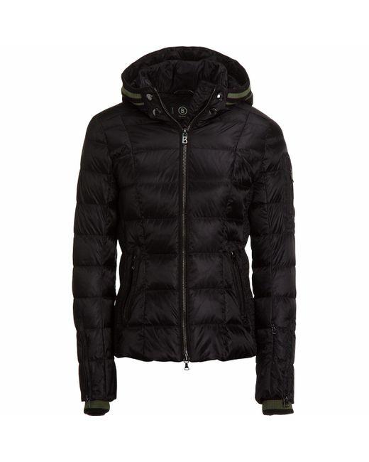 Bogner Black Daisy-d Down Jacket