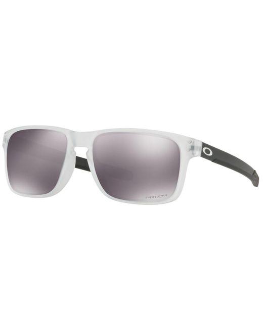 41e2d240fe114 Lyst - Oakley Holbrook Mix Prizm Sunglasses for Men