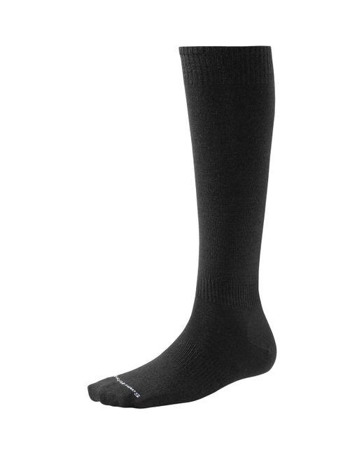 Smartwool - Black Boot Sock Over-the-calf Sock - Lyst