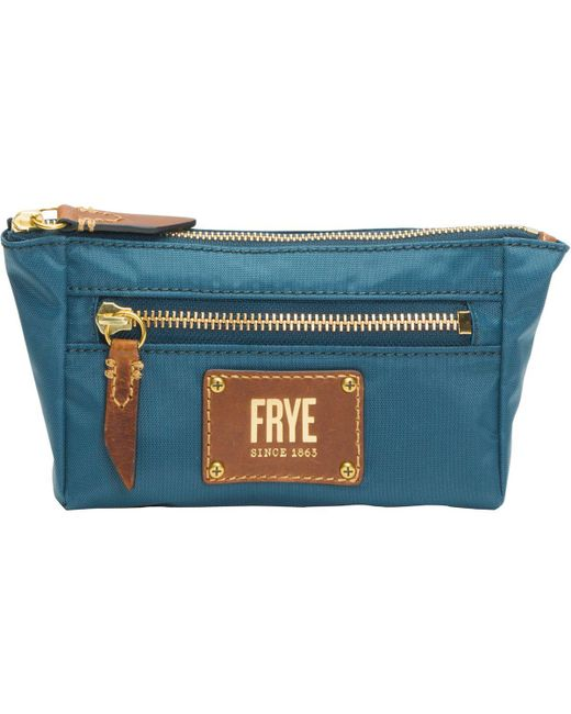 Frye - Blue Ivy Cosmetic Pouch - Lyst