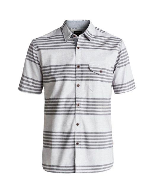 Quiksilver | Multicolor Srut Box Shirt for Men | Lyst