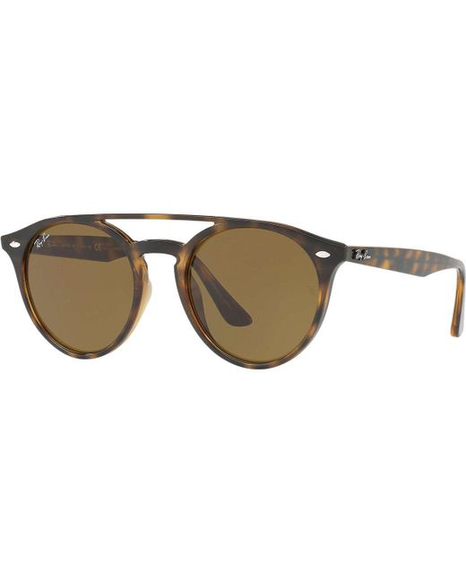 16bb5a5cc7 Lyst - Ray-Ban Rb4279 Sunglasses in Brown for Men