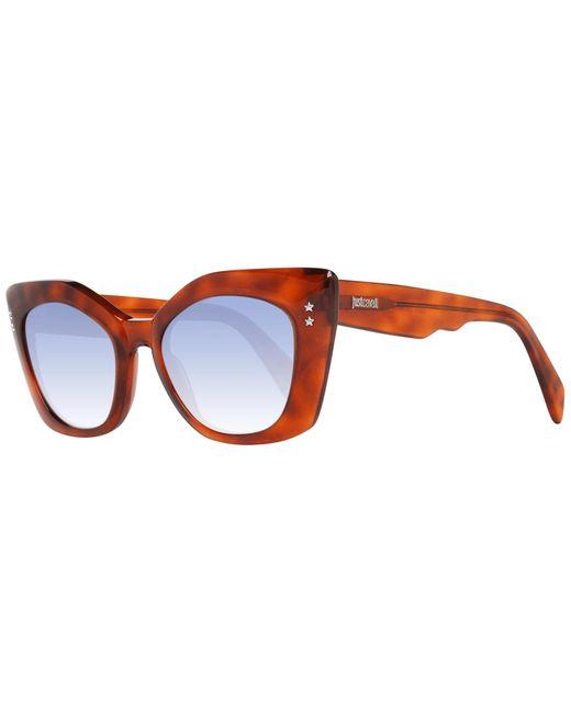 Just Cavalli Brown Sunglasses