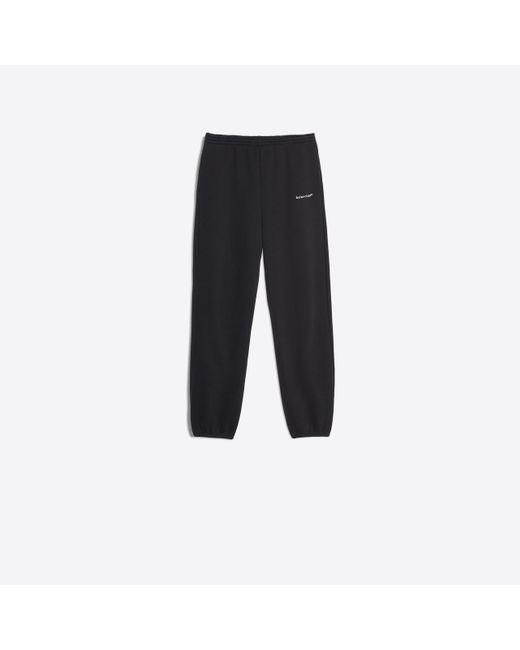 Pantalones Balenciaga de hombre de color Black