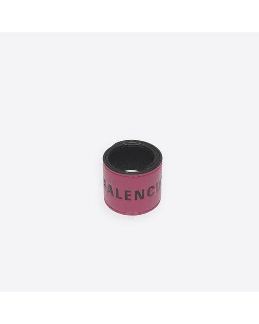 Balenciaga - Multicolor Cycle Bracelet - Lyst