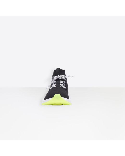 balenciaga chaussure sans lacet