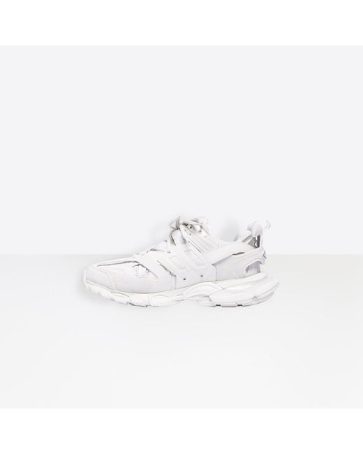 Sneaker Track Balenciaga pour homme en coloris White