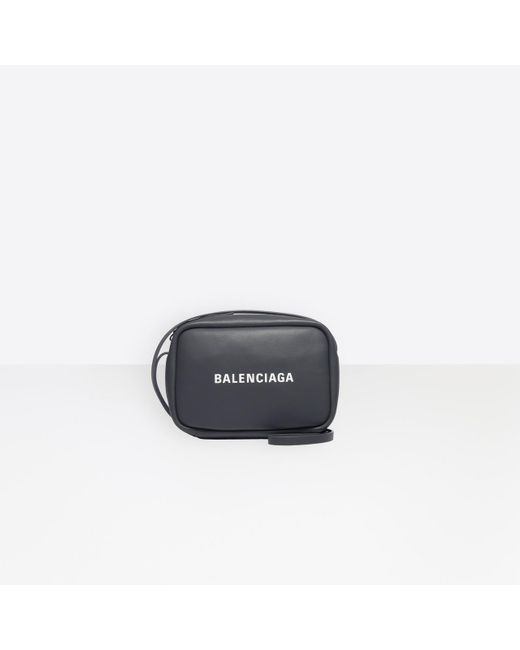 Balenciaga Multicolor Everyday Camera Bag S