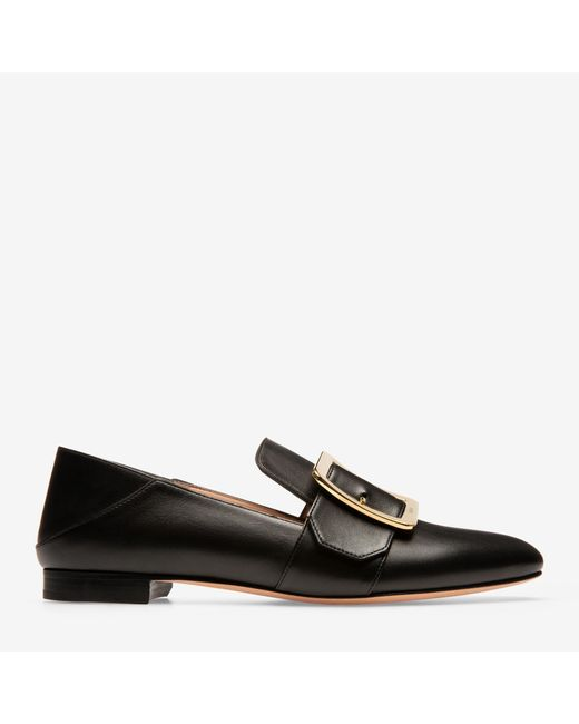 Bally Black Janelle