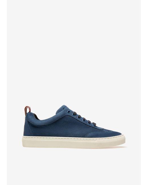 Bally Blue Hendrik for men