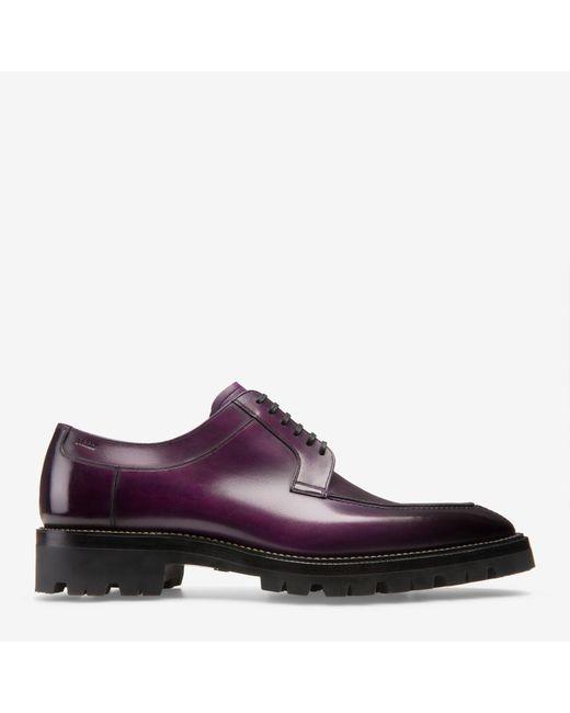 Bally   Purple Scuber for Men   Lyst