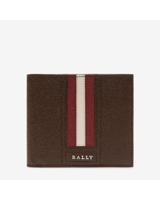 Bally - Brown Trasai for Men - Lyst