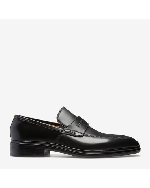 Bally - Black Neddel for Men - Lyst