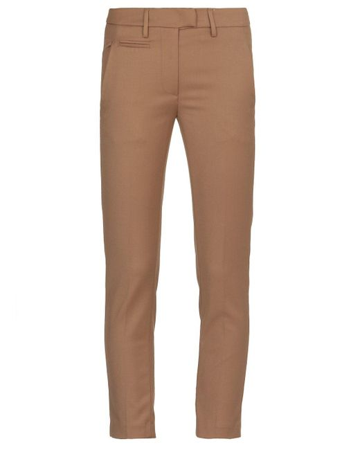 Dondup Brown Trousers