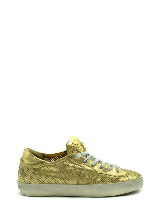 Philippe Model Multicolor Sneakers