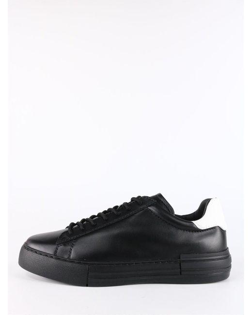 Hogan Sneaker Rebel Black for men