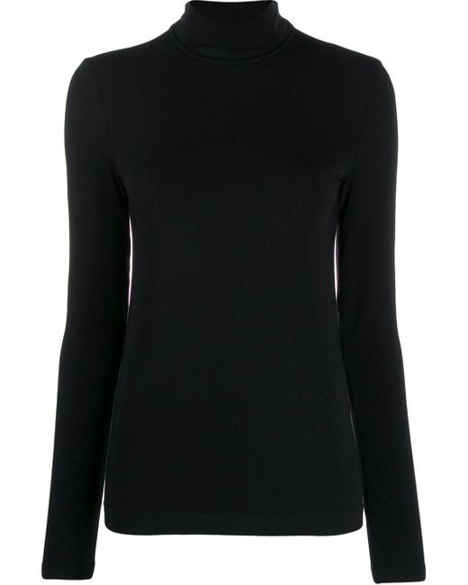 Wolford Sweaters Black