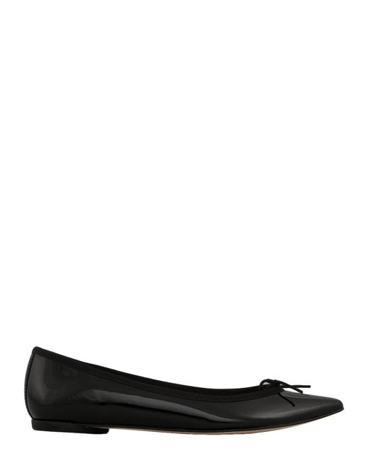 Repetto Flat Shoes Black