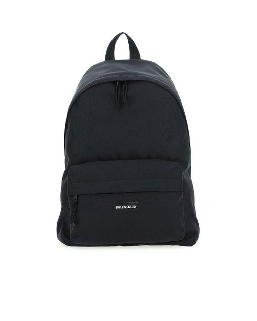 Balenciaga Multicolor Backpacks for men