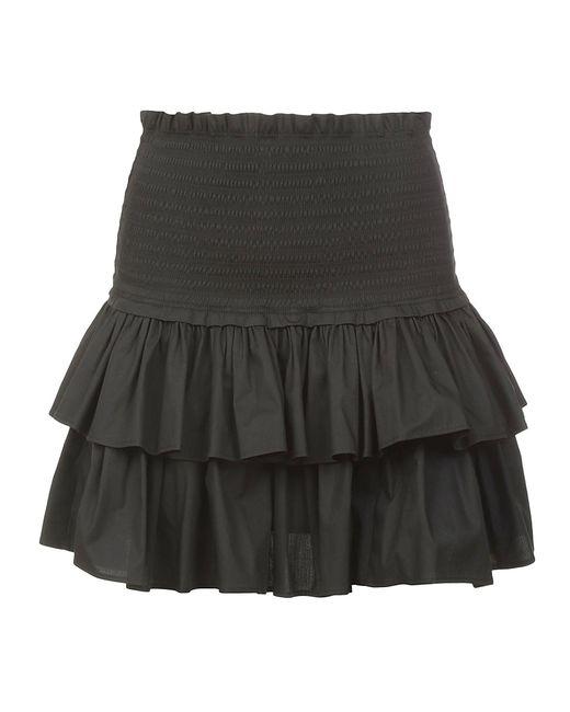 Dondup Black Skirts