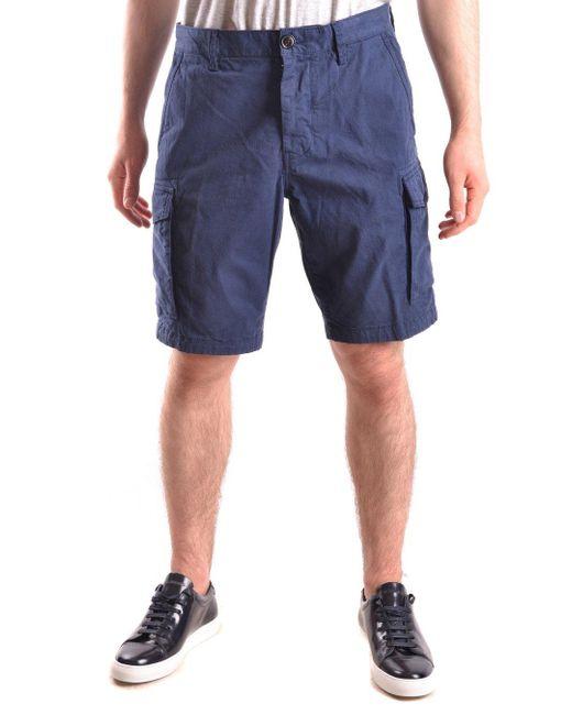 Michael Kors Blue Trousers for men