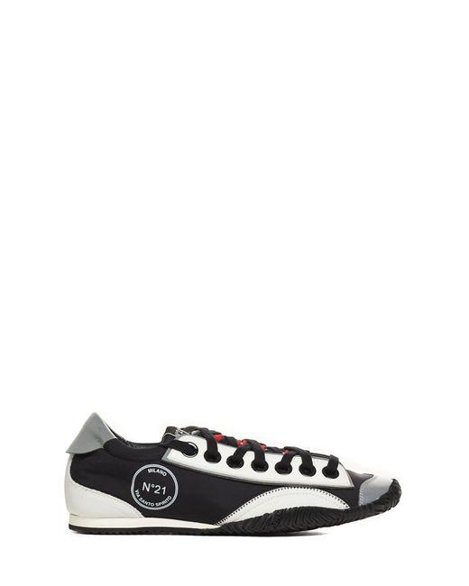 N°21 Sneakers Black for men