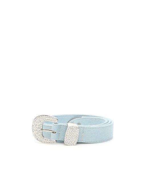B-Low The Belt Blue Isabella Belt