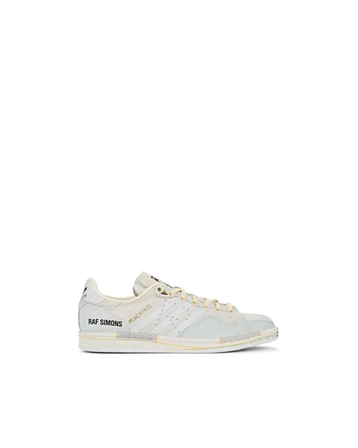Adidas By Raf Simons Multicolor Peach Stan Sneakers Size 6.5