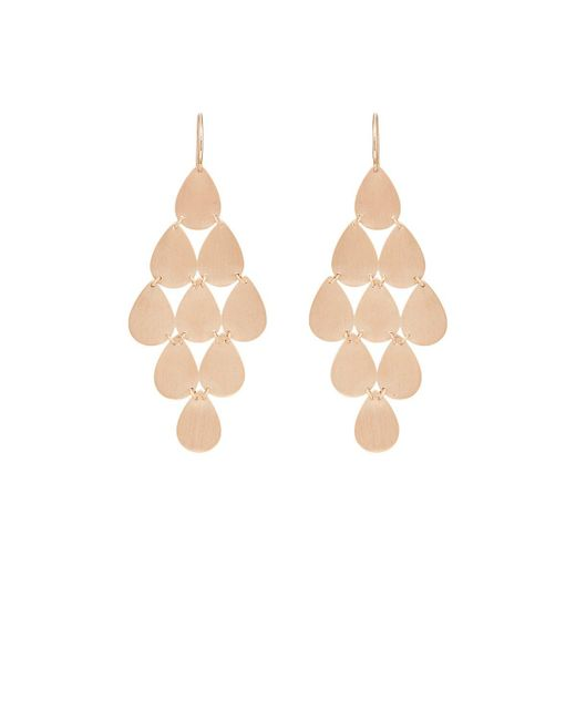 Irene Neuwirth | Multicolor Chandelier Earrings | Lyst