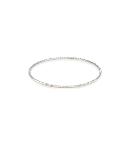 Sara Weinstock | Multicolor Solid Bangle | Lyst