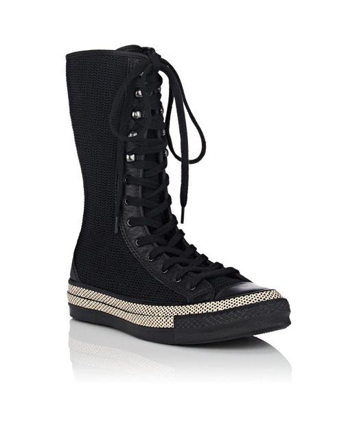 8ef3d118e147e3 Converse Chuck Taylor All Star  70 Xx-hi Sneakers in Black - Lyst