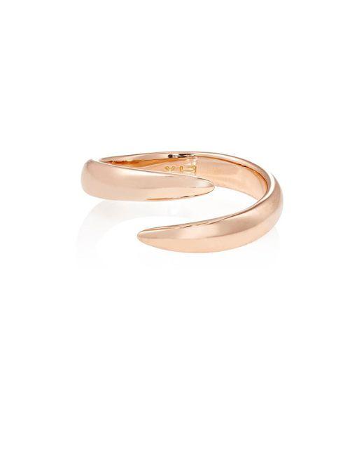 Eva Fehren - Multicolor Wrap Claw Ring - Lyst